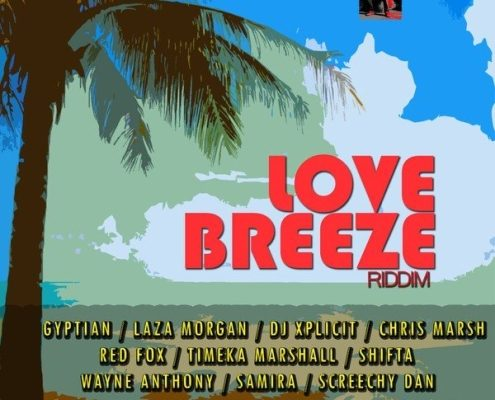 Love Breeze Riddim