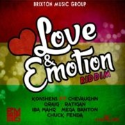 Love Emotions Riddim