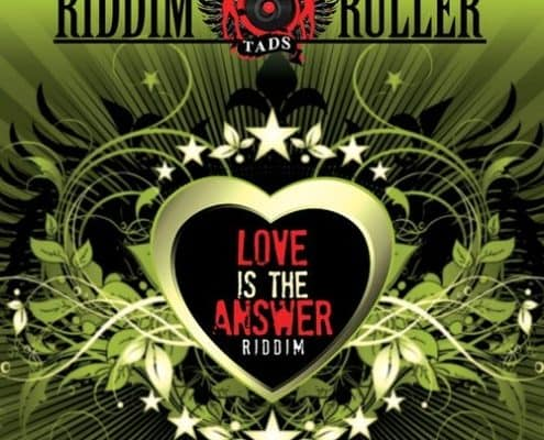 Love Is The Answer Riddim 2009