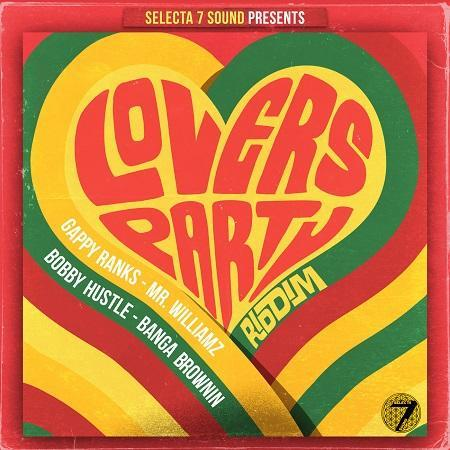 Lovers Party Riddim