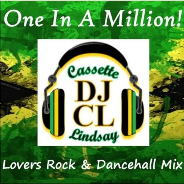 Lovers Rock Dancehall Mix