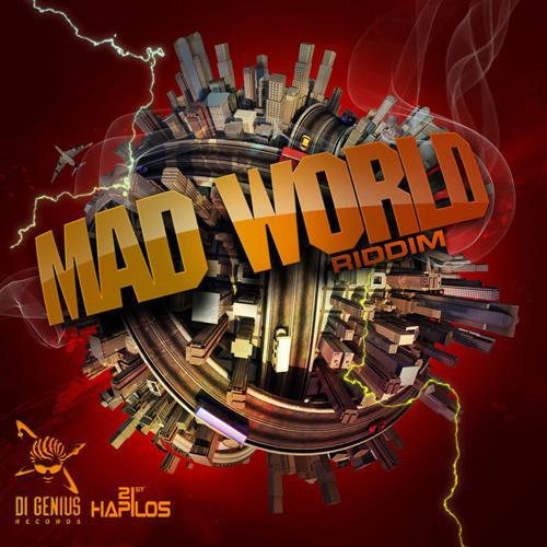 Mad World Riddim