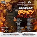 Maestro Don Official Mixtape