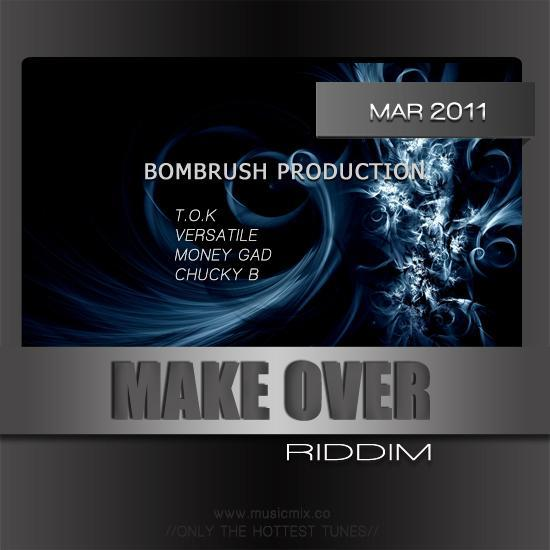 Make Over Riddim
