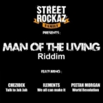 Man Of The Living Riddim