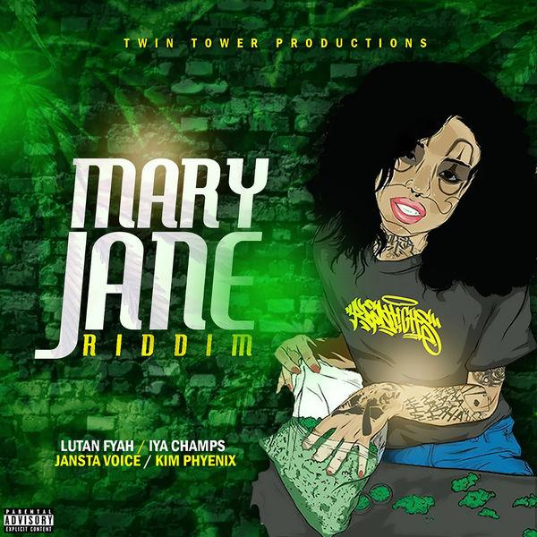 Mary Jane Riddim