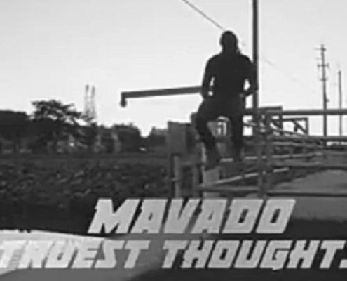 Mavado Truest Thoughts
