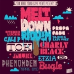 Meltdown Riddim 1