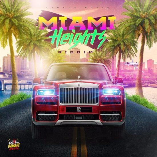 Miami Heights Riddim E1563116870631