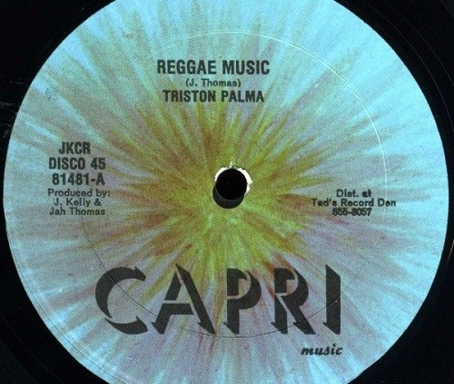 Midnight Rock Riddim 1981