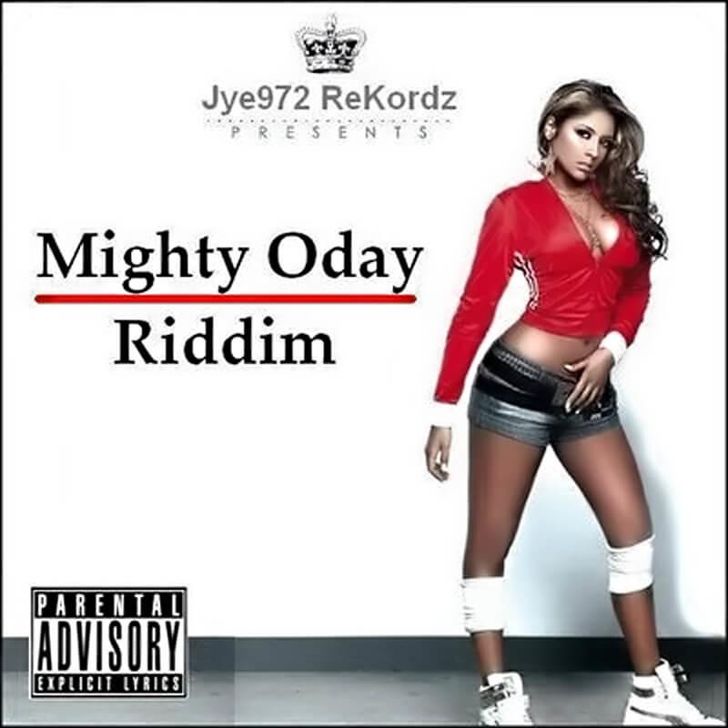 Mighty Oday Riddim