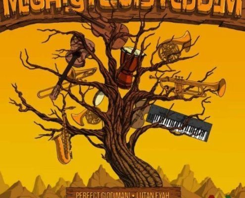 Mighty Roots Riddim E1565092305284