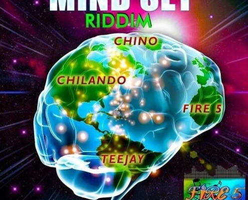 Mind Set Riddim