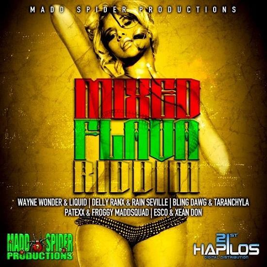 Mixed Flava Riddim