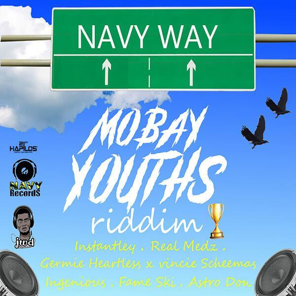 Mobay Youths Riddim