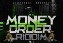 money order riddim – armzhouse records