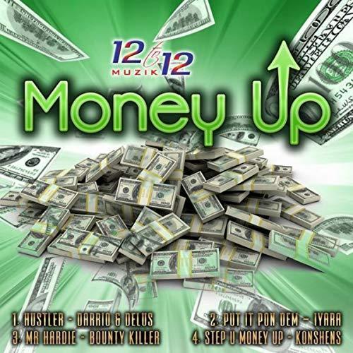Money Up Riddim