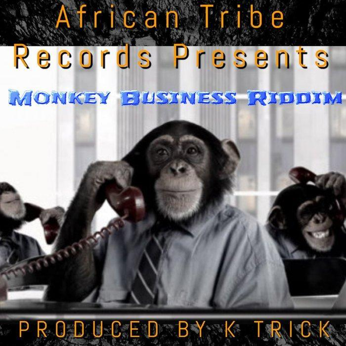 Monkey Business Riddim