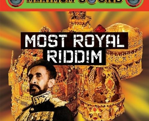 Most Royal Riddim