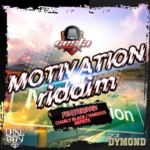 Motivation Riddim 2012