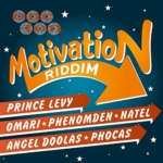 Motivation Riddim One Ton Records