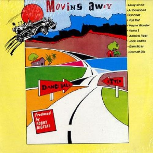 Moving Away Riddim