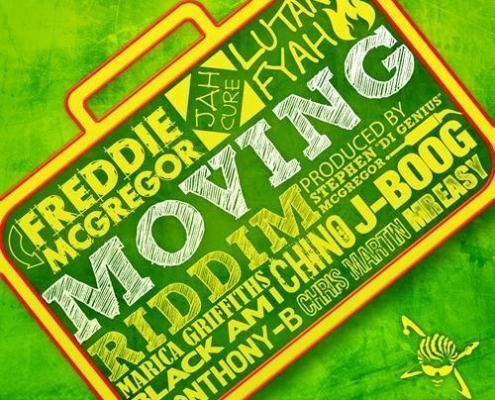 Moving Riddim