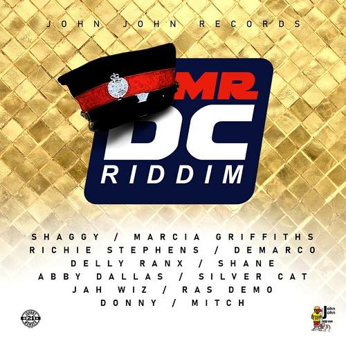 Mr Dc Riddim 1