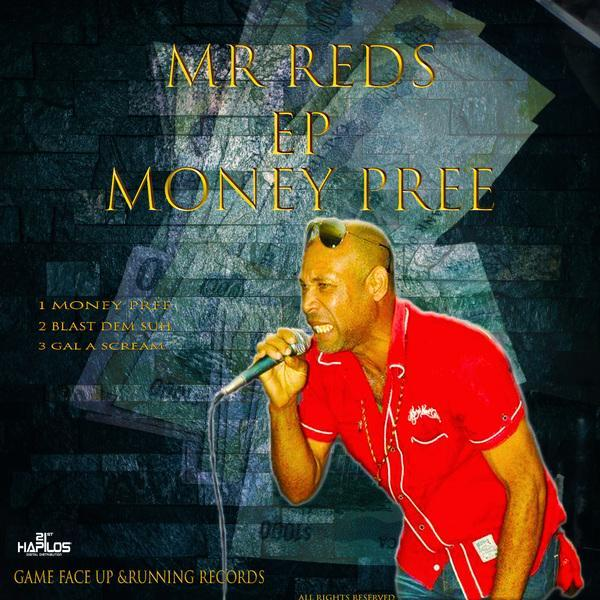 mr reds – money pree – game face up and running records