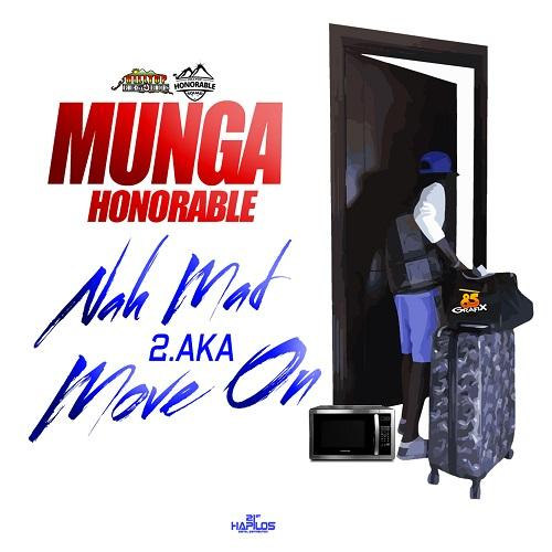 Munga Honorable Move On