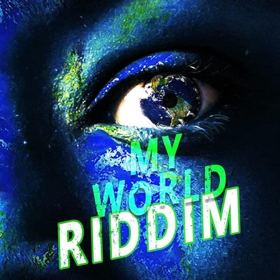 My World Riddim Stingray Records