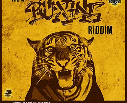 New Boxing Riddim