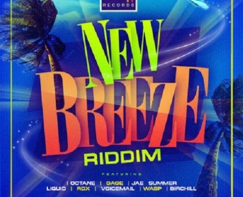 New Breeze Riddim Birchill Records
