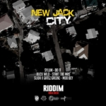 New Jack City Riddim