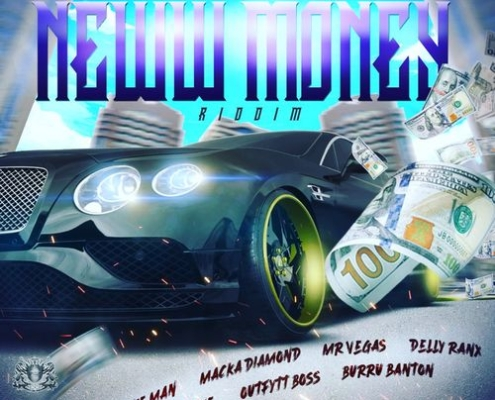 New Money Riddim 1