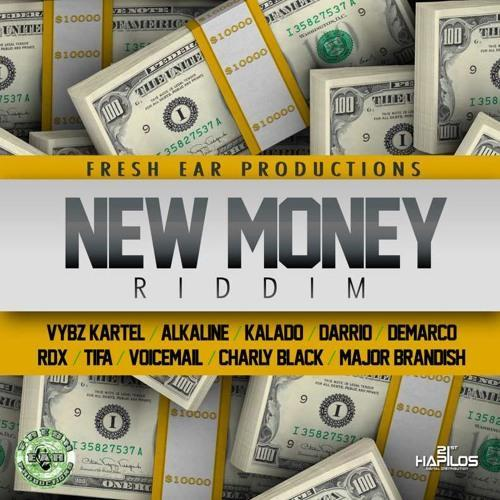 New Money Riddim