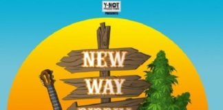 New Way Riddim
