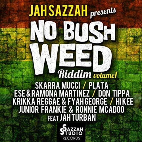 No Bush Weed Riddim