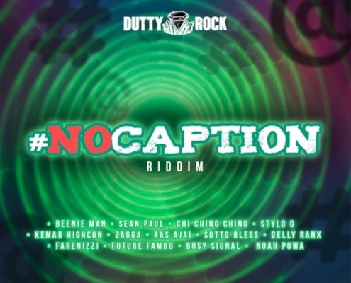 No Caption Riddim