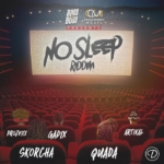 No Sleep Riddim