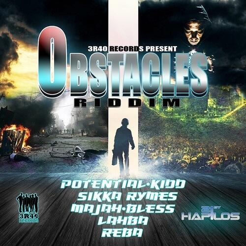 Obstacles Riddim