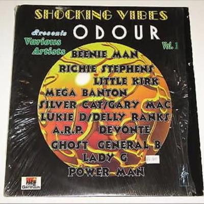 odour riddim – 1997 – shocking vibes (requested)