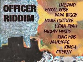 Officer Riddim