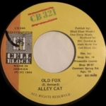 Old Fox Riddim