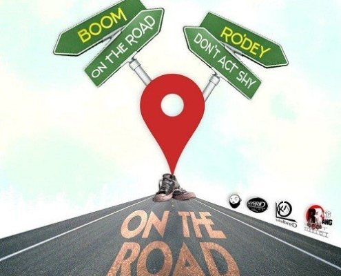 On The Road Riddim