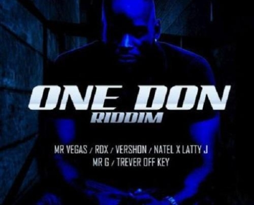 One Don Riddim