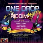 One Drop Mystic Riddim E1563966498844