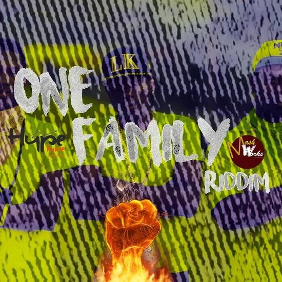 One Family Riddim