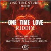 One Time Love Riddim