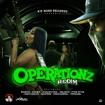 Operationz Riddim